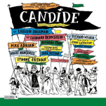 『CANDIDE』