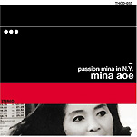 『PASSION MINA IN N.Y.』