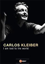『Carlos Kleiber I am lost to the world』